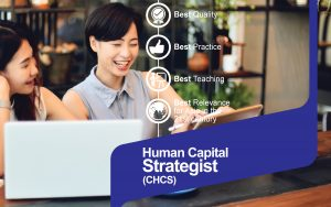 Certified Human Capital Strategist (CHCS 02) @ RED Consulting Group | Kowloon | Hong Kong