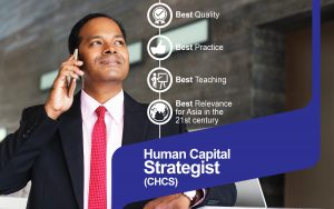 Certified Human Capital Strategist (CHCS 02) @ RED Consulting Group | Hyderabad | Telangana | India