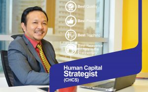 Competent Human Capital Strategist (CHCS 01) @ RED Consulting Group  | Kuala Lumpur | Federal Territory of Kuala Lumpur | Malaysia