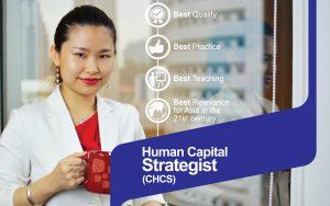 Certified Human Capital Strategist (CHCS 02) @ RED Consulting Group   Kuala Lumpur   Federal Territory of Kuala Lumpur   Malaysia