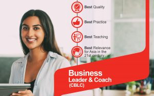 Business Leader and Coach (CBLC 01 + 02) @ Red Consulting Group  | Hyderabad | Telangana | India