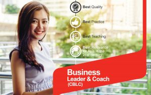 Competent Business Leader & Coach (CBLC 01) @ Red Consulting Group  | Daerah Khusus Ibukota Jakarta | Indonesia